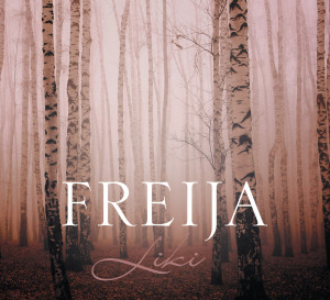 Freija - Liki